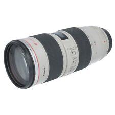 Canon EF 70-200mm 2.8 L IS USM komplett geprüft #X1321