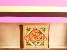 Time Life Christmas Favorites Disc B  Music Audio CD