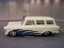 1959 - 1960 AMC Rambler American Wagon Hot Rod 1/64 scale collectible model
