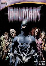 INHUMANS (MARVEL KNIGHTS) (DVD)
