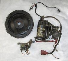 Johnson Evinrude 2 Stroke Outboard Motor 20 25 28 Or 35 Hp Electric Starter Kit