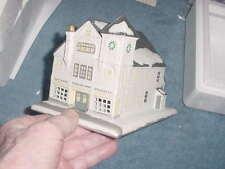 """Department 56 Heritage Village """"The Antique Shop"""" No. 05889 B"""