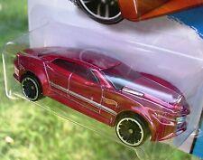 Hot Wheels. RED Ryura LX. 5/250. BDD20. NEW in Blister Pack!