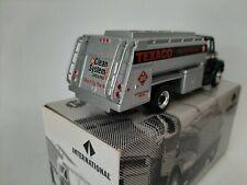 1/54 (1/50) o scale first gear 1997 International 4900 Tanker Texaco truck