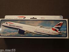 British Airways Boeing B787-8 Dreamliner Push Fit Model 1:200 - SM787-64HB