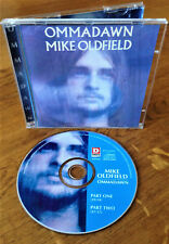 MIKE OLDFIELD - OMMADAWN DUTCH DISKY ISSUE CD