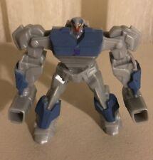 "2013 Hasbro Transformers Prime Breakdown 4"" Figure McDonalds Happy Meals"