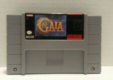 Illusion of Gaia (Super Nintendo Entertainment System, 1994)