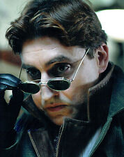 Alfred MOLINA SIGNED Autograph Photo AFTAL COA Dr Doctor Octopus Spiderman