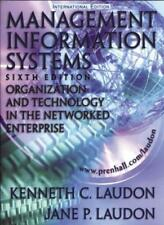Management Information Systems: Organisation and Technology in the Networked .