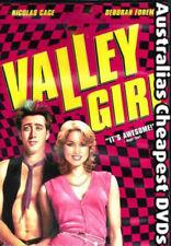 Valley Girl - Nicolas Cage DVD