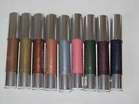 NEW Clinique Chubby Stick Shadow Tint for Eyes Full Size 3g/.1oz 07/10/12/08