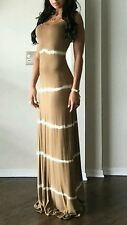 Guess by Marciano Gisellas Tie-Dye Maxi  Dress premium quality size M
