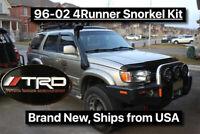 1995-2004 1st Gen Toyota Tacoma 1996-2002 3rd 4RUNNER Off-Road Snorkel Kit USA