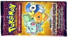 POKEMON BOOSTER ECHANTILLON COLLECTOR - FRANCAIS - EXPLORATEURS OBSCURS
