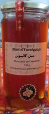 Miel d'eucalyptus Naturelle