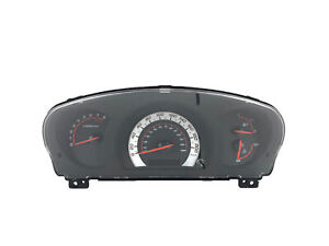 2007 Pontiac Wave Speedometer KPH Instrument 195K Mileage Cluster OEM