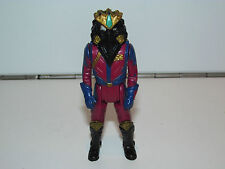 M.A.S.K - MILES MAYHEM w/ MASK FROM BUZZARD - KENNER