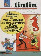 LE JOURNAL DE TINTIN Fr   N° 908         avr27