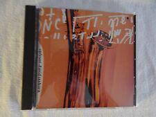 "David Sanborn ""Upfront* BRAND NEW PROMO CD! NEVER PLAYED!"