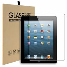 Screen Protector for Apple iPad 2/3/4th Generation 9.7-Inch Tempered Glass Film