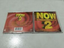 MUSIC COMPACT DISC NOW 2 (ORIGINAL)