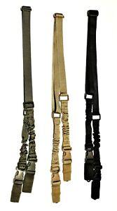 New Tactical 2 Point Gun Rifle Sling Shoulder Strap Rifle Hunting Shotgun Belt