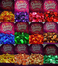Quality Street - Container of 50/80/100 - All varieties - Free Postage!!!