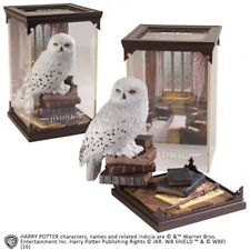 Magical Creatures Hedwig - Noble Collection NN7542 Harry Potter Gift Owl No. 1
