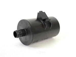 Fuel Vapor Leak Detection Pump Filter Mopar 4891564AC