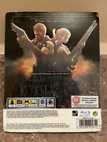 Resident Evil 5 -- Limited Edition (Sony PlayStation 3, 2009)