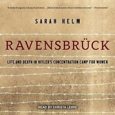 Ravensbruck: Life and Death in Hitler's Concentration Camp for Women (CD)