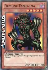 Demone Fantasma ☻ Comune☻ LCJW IT228 ☻ YUGIOH ANDYCARDS