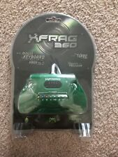 XFRAG 360 MOUSE & KEYBOARD CONTROLLER FOR XBOX 360---NEW IN PACKAGE