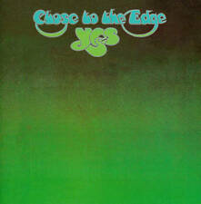 Yes: Close to the Edge (DVD, 2013, 2-Disc Set, DVD/CD)