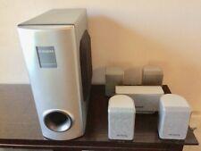 Samsung PSWS610E 5.1 Ch. Home Theater Surround Sound Speaker System