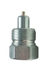 Hose Half Coupler Hydraulic Cylinder Ram Quick Connector Porta Power Shop Press