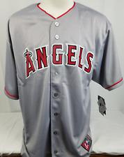 Brand New Majestic LA Angels Jersey Pujols # 5