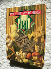 WEIGHT WATCHERS Slim Ways With PASTA Cooking Food