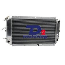 Aluminum Radiator For Subaru Brumby UTE 79-94 /Leone L Series 4WD&Wagon 79-84