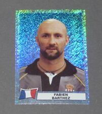 A FABIEN BARTHEZ AS MONACO FRANCE PANINI SUPER FOOTBALL 99 1998-1999