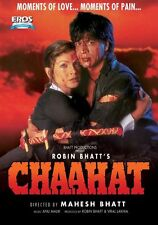 Chaahat (Hindi DVD) (1996) (English Subtitles) (Brand New Original DVD)