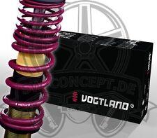 Vogtland Gewindefahrwerk VW Passat 3B 3BG Limousine Variant 2WD VA bis 1100kg