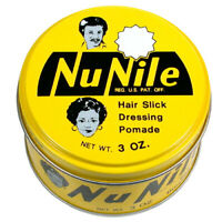 Murray's NuNile Hair Slick Dressing Pomade