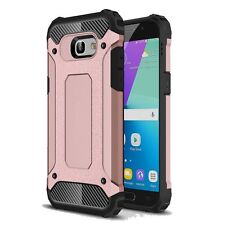 For Samsung Galaxy A5 2017 Shockproof Hybrid Armour Tough 360 Phone Case
