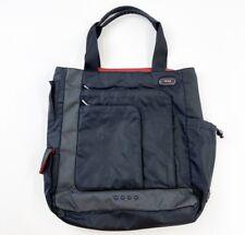 Tumi Tote Bag Black EUC Travel Hand Bag Laptop Bag