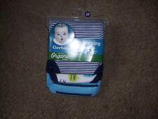 Gerber Stripes potty training pants organic cotton New 3T