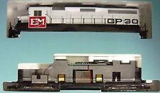 Life Like Proto 2000 21522 GP30 Locomotive EMD #5639 NEU & in OVP