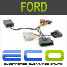 CTSFO001-SONY Ford Fiesta Mondeo Focus Galaxy Car Steering Wheel Volume Lead