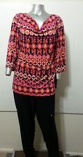 women's Jessica Howard PANT SUIT Size 16 2 Pc  NWT